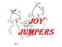 Joy Jumpers - Verhuur springkastelen